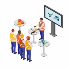 S794 - Un visa prévention pour faciliter l'accueil sur chantier des salariés