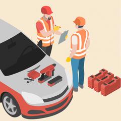 S621 - Mettre en place un contrat de gestion du matériel