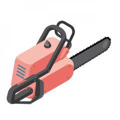 S245-Sécuriser l'abattage d'arbres à la tronçonneuse (scie à chaîne)
