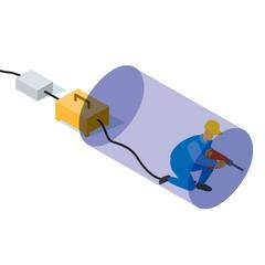 S4 - Alimentation électrique des matériels portatifs : réaliser une installation sûre dans des enceintes conductrices exiguës