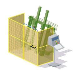 S10 - Les règles de sécurité pour concevoir ou transformer un atelier de menuiserie PVC
