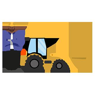 Des équipements de travail performants pour des chantiers de qualité