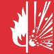 Feu, substances inflammables, matières explosives, les risques d'incendie et d'explosion dans le BTP